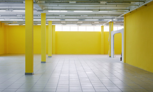 UK Commercial Painting Services